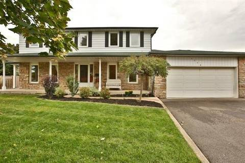 House for sale at 1236 Willowbrook Dr Oakville Ontario - MLS: W4411009