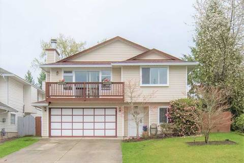 House for sale at 12360 233 St Maple Ridge British Columbia - MLS: R2357272