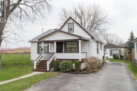 House for sale at 12365 St Denis  Tecumseh Ontario - MLS: 19016694