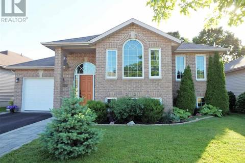 House for sale at 1237 Andersen Dr Kingston Ontario - MLS: K19004052