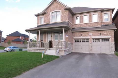 House for rent at 1237 Atkins Dr Newmarket Ontario - MLS: N4450764