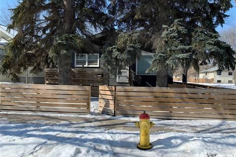 House for sale at 1237 C Ave N Saskatoon Saskatchewan - MLS: SK803511