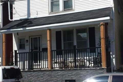 Townhouse for sale at 1237 Cannon St Hamilton Ontario - MLS: X4918764