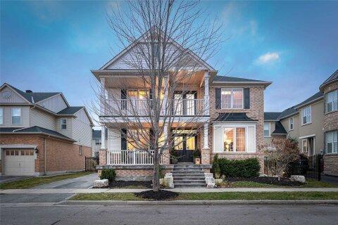 House for sale at 1237 Ellenton Cres Milton Ontario - MLS: W5000943