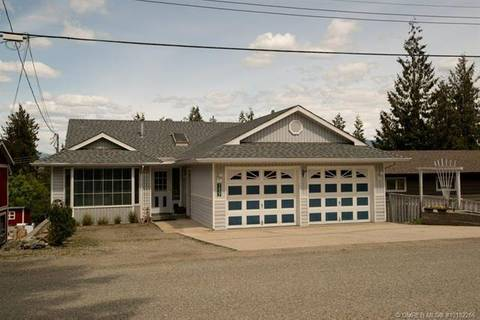 House for sale at 1237 Ortona Rd Sorrento British Columbia - MLS: 10182266