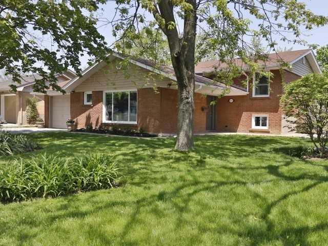 Sold: 1237 Tavistock Drive, Burlington, ON