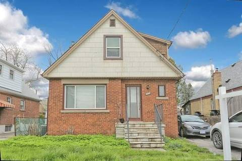House for sale at 1237 Victoria Park Ave Toronto Ontario - MLS: E4479547