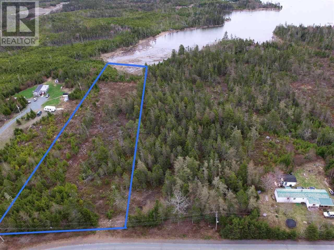 Residential property for sale at 1237 Petpeswick Rd West Musquodoboit Harbour Nova Scotia - MLS: 201911228