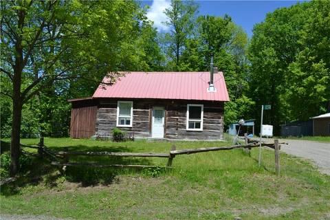 House for sale at 12376 Lanark Rd Calabogie Ontario - MLS: 1155389