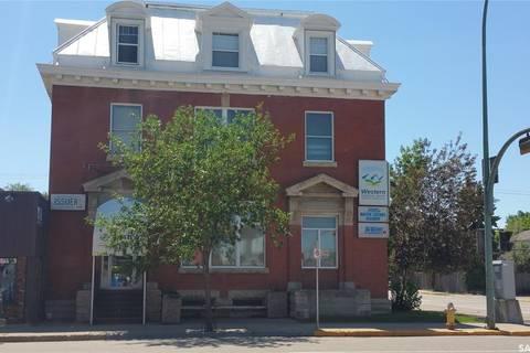 Commercial property for sale at 1238 4th St Estevan Saskatchewan - MLS: SK774356