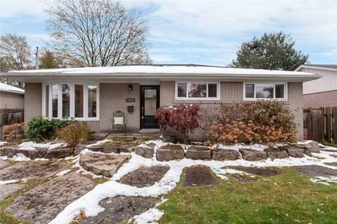 House for sale at 1238 Bridge Rd Oakville Ontario - MLS: W4639474
