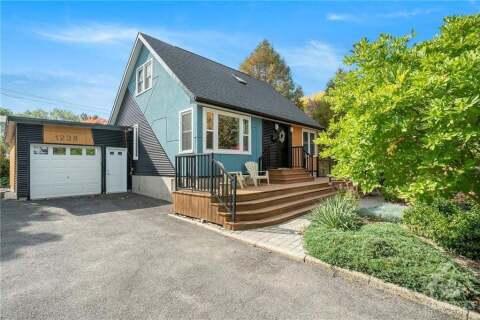 House for sale at 1238 Cheverton Ave Ottawa Ontario - MLS: 1212647