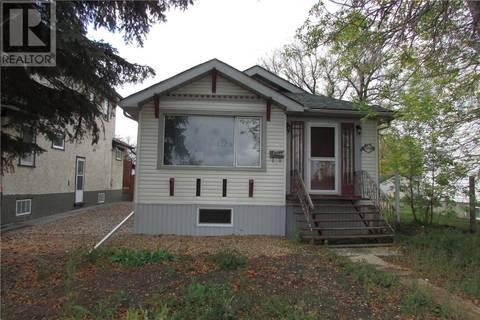 House for sale at 1238 Elphinstone St Regina Saskatchewan - MLS: SK788328