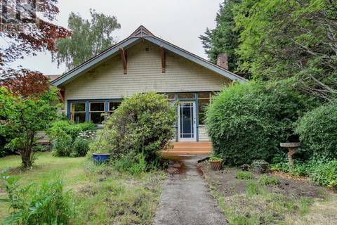 House for sale at 1238 Hampshire Rd Victoria British Columbia - MLS: 412456