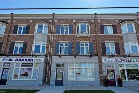 Townhouse for sale at 1238 Main St Milton Ontario - MLS: 40010073