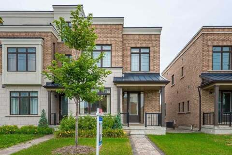 Townhouse for sale at 1238 Wellington St Aurora Ontario - MLS: N4903644