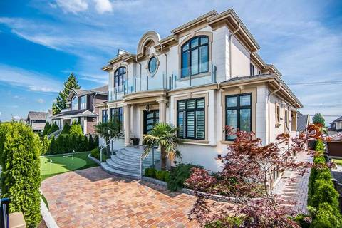 1278+ Vancouver Houses for Sale | Zolo ca