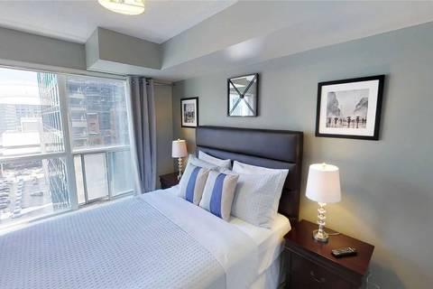 Apartment for rent at 250 Wellington St Unit 1239 Toronto Ontario - MLS: C4610537