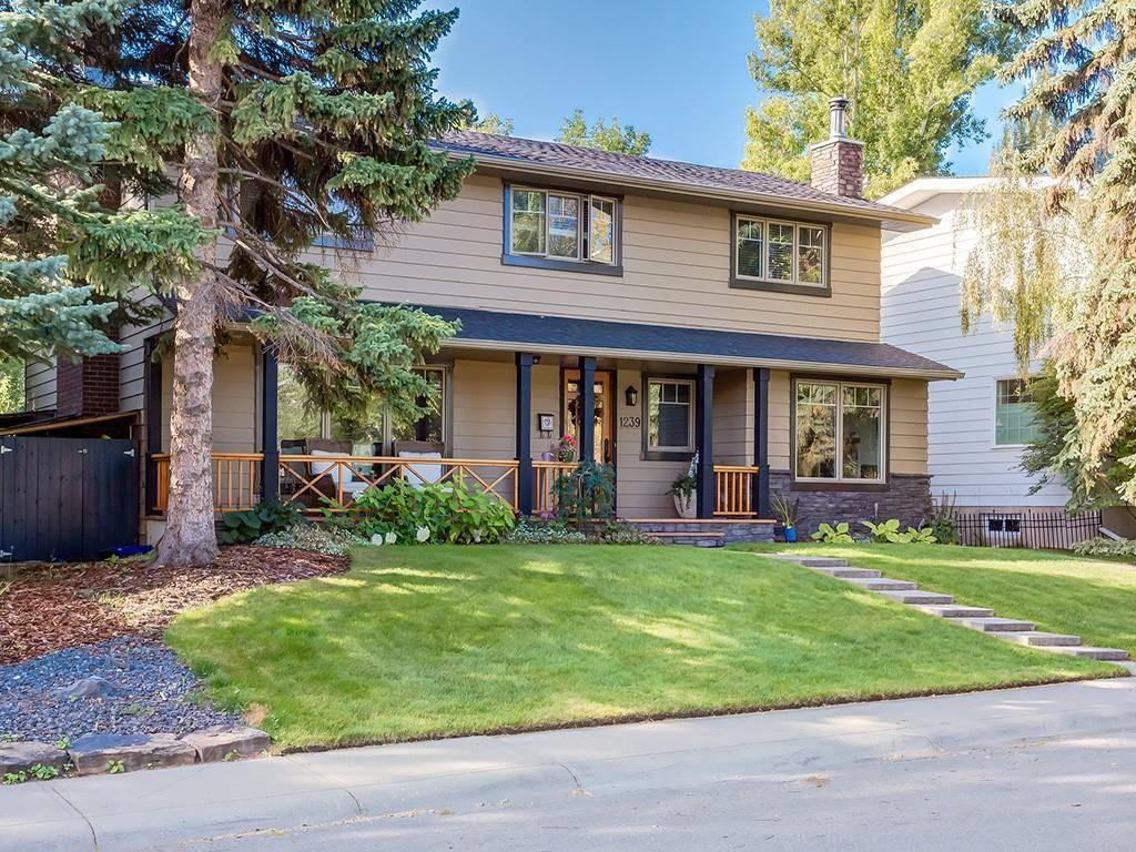 House for sale at 1239 73 Ave Sw Kelvin Grove, Calgary Alberta - MLS: C4286750