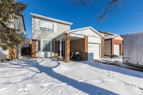 House for sale at 1239 Cedarcroft Cres Ottawa Ontario - MLS: 1146605