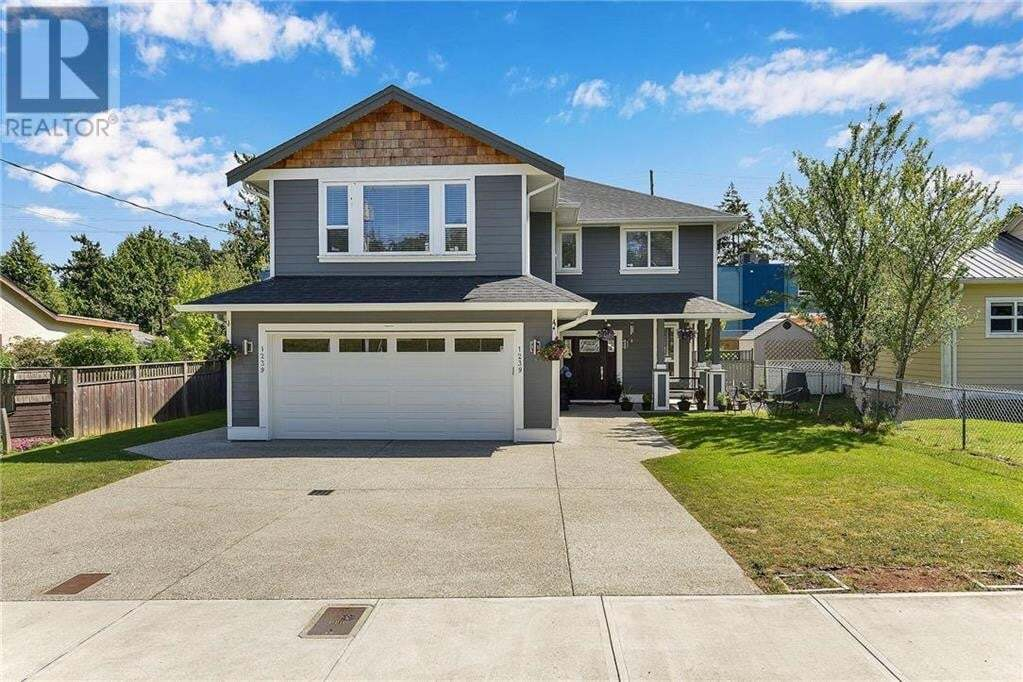 House for sale at 1239 Colville Rd Victoria British Columbia - MLS: 426621