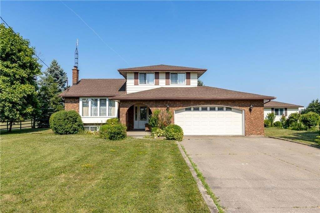House for sale at 1239 Concession 2 Rd Niagara-on-the-lake Ontario - MLS: 30807685