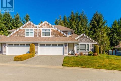 Townhouse for sale at 1239 Gabriola Dr Parksville British Columbia - MLS: 450910