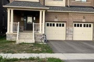Townhouse for rent at 1239 Hamman Wy Milton Ontario - MLS: W4953564