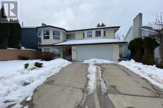 House for sale at 1239 Harrison Pl Kamloops British Columbia - MLS: 159973
