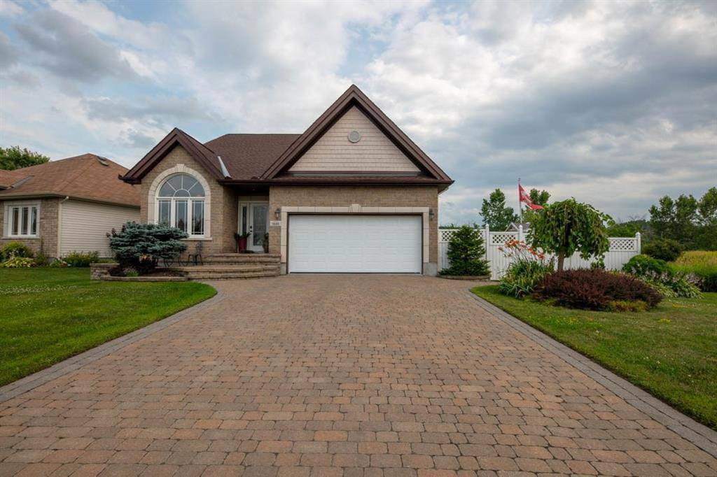 House for sale at 1239 Jacques St Rockland Ontario - MLS: 1171690