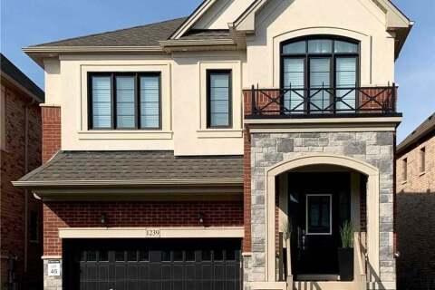 House for sale at 1239 Mcphedran Point  Milton Ontario - MLS: W4862025