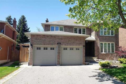 House for rent at 1239 Parsons Ln Oakville Ontario - MLS: W4768509