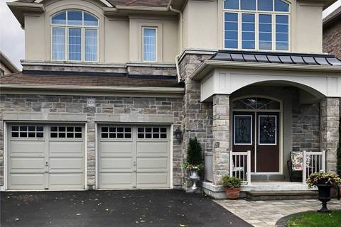 House for sale at 1239 Stuffles Cres Newmarket Ontario - MLS: N4631292