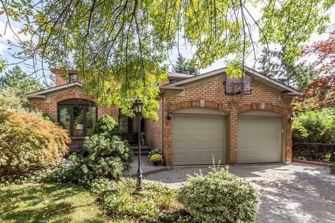 House for rent at 1239 White Ln Oakville Ontario - MLS: W4593502