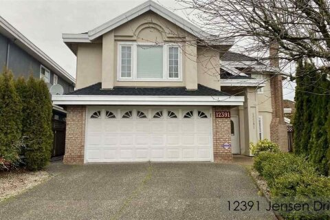 House for sale at 12391 Jensen Dr Richmond British Columbia - MLS: R2528501