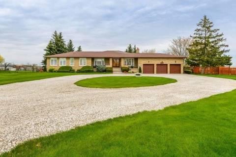 House for sale at 12399 Torbram Rd Caledon Ontario - MLS: W4454336