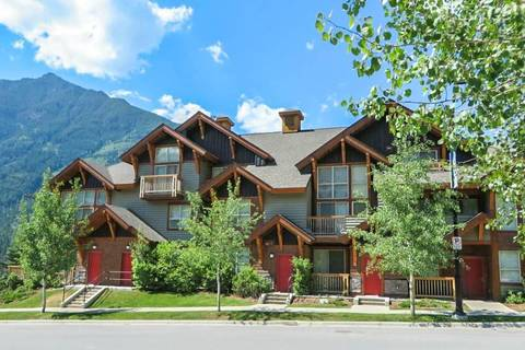 Townhouse for sale at 2049 Summit Dr Unit 123a Panorama British Columbia - MLS: 2434519