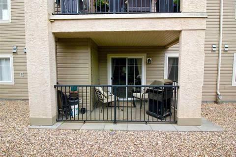 Condo for sale at 105 Haven Dr West Unit 124 Leduc Alberta - MLS: E4140225
