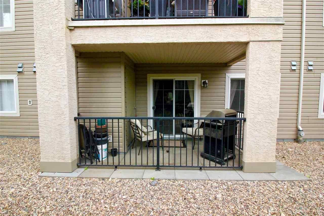 Condo for sale at 105 Haven Dr West Unit 124 Leduc Alberta - MLS: E4140225