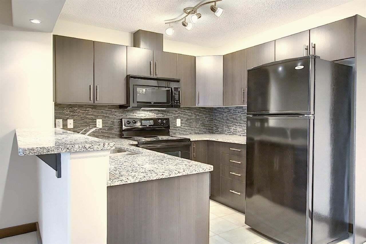 Condo for sale at 11603 Ellerslie Rd SW Unit 124 Edmonton Alberta - MLS: E4217859