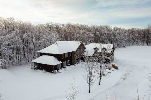 House for sale at 1416 124 County Rd Clearview Ontario - MLS: S4675809