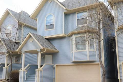 Townhouse for sale at 1670 Jamha Rd Nw Unit 124 Edmonton Alberta - MLS: E4154331