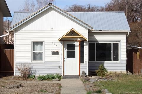 House for sale at 124 19 St N Lethbridge Alberta - MLS: LD0162392