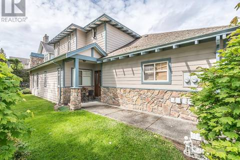 Townhouse for sale at 2120 Harrow Gt Unit 124 Victoria British Columbia - MLS: 413173