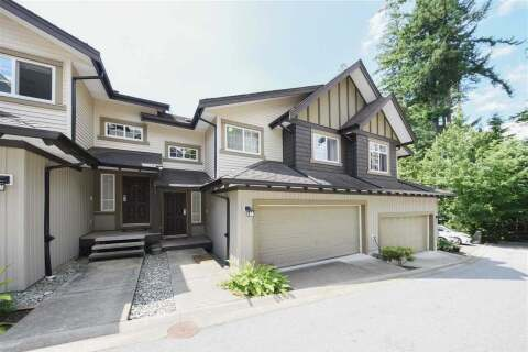 Townhouse for sale at 2200 Panorama Dr Unit 124 Port Moody British Columbia - MLS: R2472830
