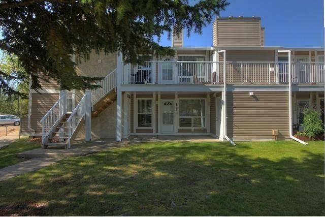 Townhouse for sale at 2204 118 St Nw Unit 124 Edmonton Alberta - MLS: E4173669