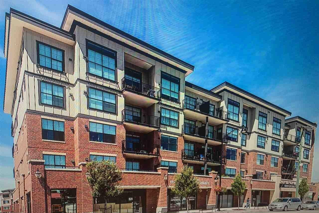 Commercial property for sale at 22638 119 Ave Unit 124 Maple Ridge British Columbia - MLS: C8035090