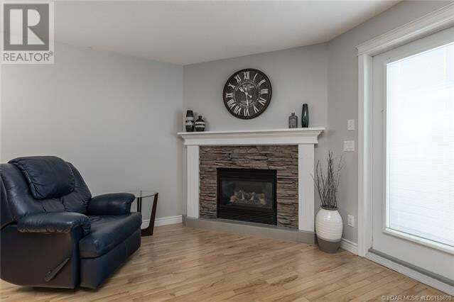 Condo for sale at 23 Chilcotin Ln West Unit 124 Lethbridge Alberta - MLS: ld0188690