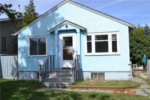 House for sale at 124 26 Ave Ne Tuxedo Park, Calgary Alberta - MLS: C4223035