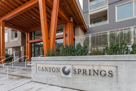 Condo for sale at 2665 Mountain Hy Unit 124 North Vancouver British Columbia - MLS: R2369129